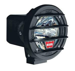 Warn 82579 W400d Hid Driving Light Assembly 4 Inch