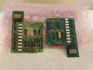 Huntron Tracker Test Boards