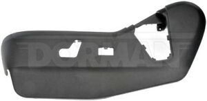 Dorman 924 438 Driver Side Seat Track Cover