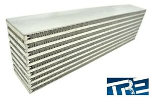 Treadstone Performance Intercooler Core Fmic Turbo Superchanger 3 5 X 6 X 22 C6