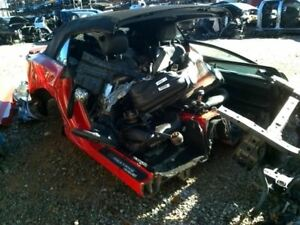 Engine 5 0l Vin F 8th Digit Fits 15 16 Mustang 1585395