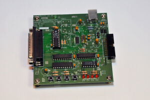 Philips Semiconductors D12 Pc Kit Ver 3 0 Development Reference Board
