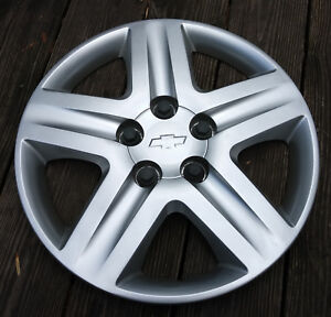 Chevy Impala Monte Carlo Hubcap 2006 2011 Fits 16 Inch Wheel 3021 Repainted