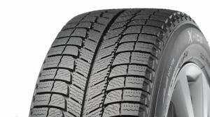 235 55r17 Michelin X Ice Xi3 99h Tire 95532 Qty 1