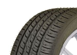 4 New 235 45r17 Toyo Proxes 4 Plus 97w Bw Tires