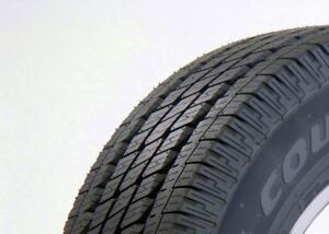 1 New P245 65r17 Toyo Open Country H T 105h Bw Tire