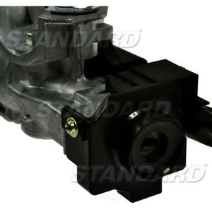 Ignition Lock And Cylinder Switch Fits 1998 2002 Honda Accord Standard Motor Pr