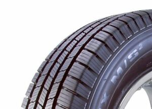 245 70r17 Michelin Ltx M s 2 110t Tires 42087 qty 4