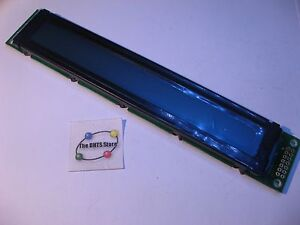 Optrex Dmc 32239a Lcd Display Module 32 character 2 line Nos Qty 1