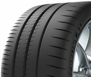Michelin Pilot Sport Cup 2 Tire P285 35zr20 104y 00080 Qty 1