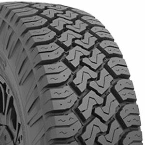 Toyo Open Country C t Tire Lt285 60r20 125 122q 10e 345200 qty 2