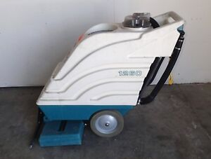 Tennant 1260 Carpet Cleaning Extractor Used Great Condition
