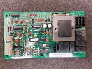 Manitowoc 2009733 Ice Machine Control Circuit Board S Model 1092 110 Rev D