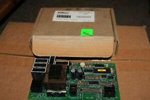 Manitowoc 2511353 B Model Ice Machine Control Circuit Board 1092 400i