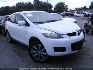Turbo supercharger Fits 07 12 Mazda Cx 7 2431260