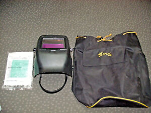 Snap on Blue steel Automatic Welding Helmet Blswh100 Free Shipping