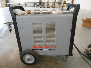 Hypertherm Powermax 1650 G3