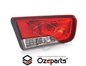 Genuine Lh Left Hand Boot Lid Tail Light Non Led For Kia Cerato Koup 2dr 09 13