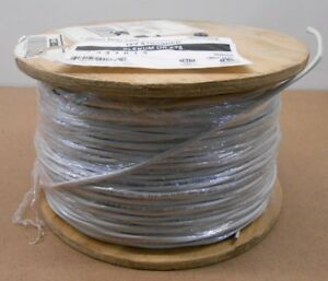 1 New Honeywell 31231012 14 2 Stranded Cable Plenum Or Ft6 1000ft 305m