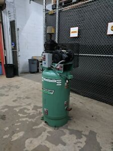 Speedaire 1wd63 7 5 Hp Air Compressor 80 Gallon Tank Free Shipping