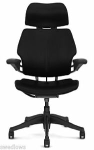 Humanscale Freedom Chair With Headrest nib choose Color