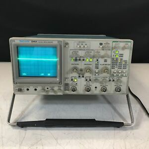 Tektronix 2245a 100 Mhz 4 channel Oscilloscope