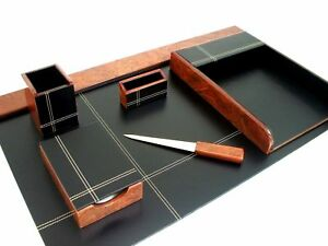 Bey berk 6 Piece Desk Set