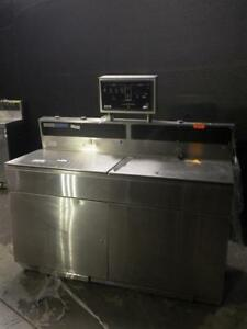 Steris Sonic Console Ultrasonic Cleaner