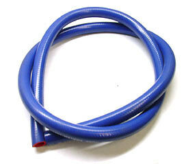 Hi Temp Turbo Special Rubber Silicone Oil Drain Hose 5 8 10 An By The Foot