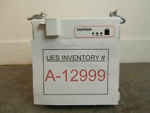 Ipup A100l Alcatel A100l11111 Dry Vacuum Pump Amat Used Tested Working