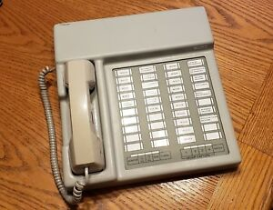 Zettler Systems nurse Master Station call System zet 381001