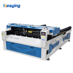 Co2 Laser Cutting Machine Stainless Cut Carbon Cut Laser Cnc Router Usb