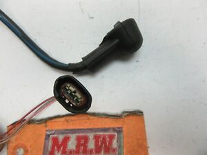 Wire Plug Eye Off Alternator 98 00 Gs400 Ls400 95 00 Sc Series 4 0l 2706050230