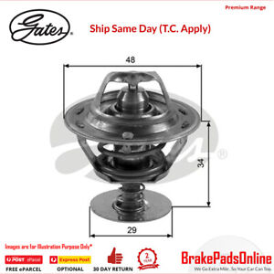 Thermostat For Toyota Corolla Levin Ae101 4agze 1 6l Petrol Gt z Supercharged 4c