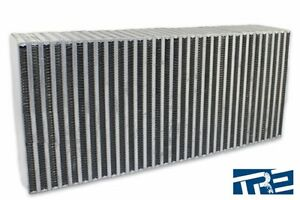 Treadstone Performance Fits Nissan Gtr R35 Intercooler Core Fmic 22 2 X 10 X 4 5