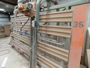Scmi Vertical Panel Saw