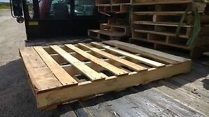 40 48 x45 Chicagoland Wood Pallet Shipping Larger Than 48 x40 48x40 48 X 40