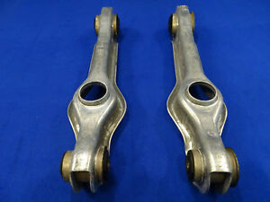 99 00 01 02 03 04 Ford Mustang Rear Lower Control Arm Pair Of Arms New Take Offs