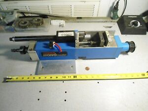 Suhner Mono Master Drill With Baldor Electric Motor