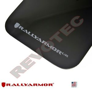 Rally Armor Mud Flaps For 13 15 Toyota Rav4 W Grey Logo