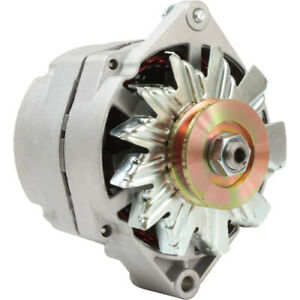 New Alternator For Allis Chalmers Tractor 6060 6070 6080 7000 7010 7020 8010
