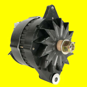 New Alternator John Deere Tractor Industrial 760a Jd300 Jd301 Jd301a Jd350