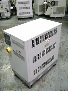 3368 Smc Hbr4007z x003 Daj00037 Thermo Chiller