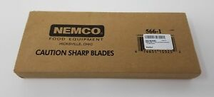Nemco 566 1 3 16 In Tomato Slicer Blade Assembly