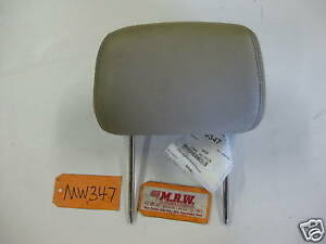 1995 95 Acura Legend Front Seat Headrest Head Rest Tan Car Oem Used 91 92 93 94