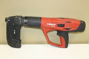 Hilti Dx 460 mx 72 Fully Automatic Powder actuated Tool