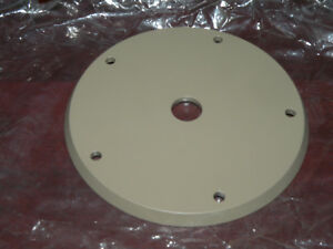 New Pace Soldering Iron Repair Replacement Parts Base Plate