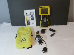 Tds Ranger N687 Survey Data Collector Great Conditin Extras New Battery