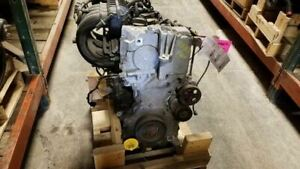 Engine Assembly 2 5l Fits 10 13 Altima 490630