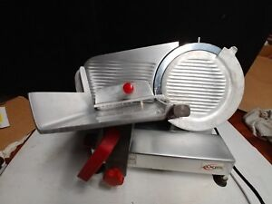 Axis Ax s10 Deli Meat Slicer